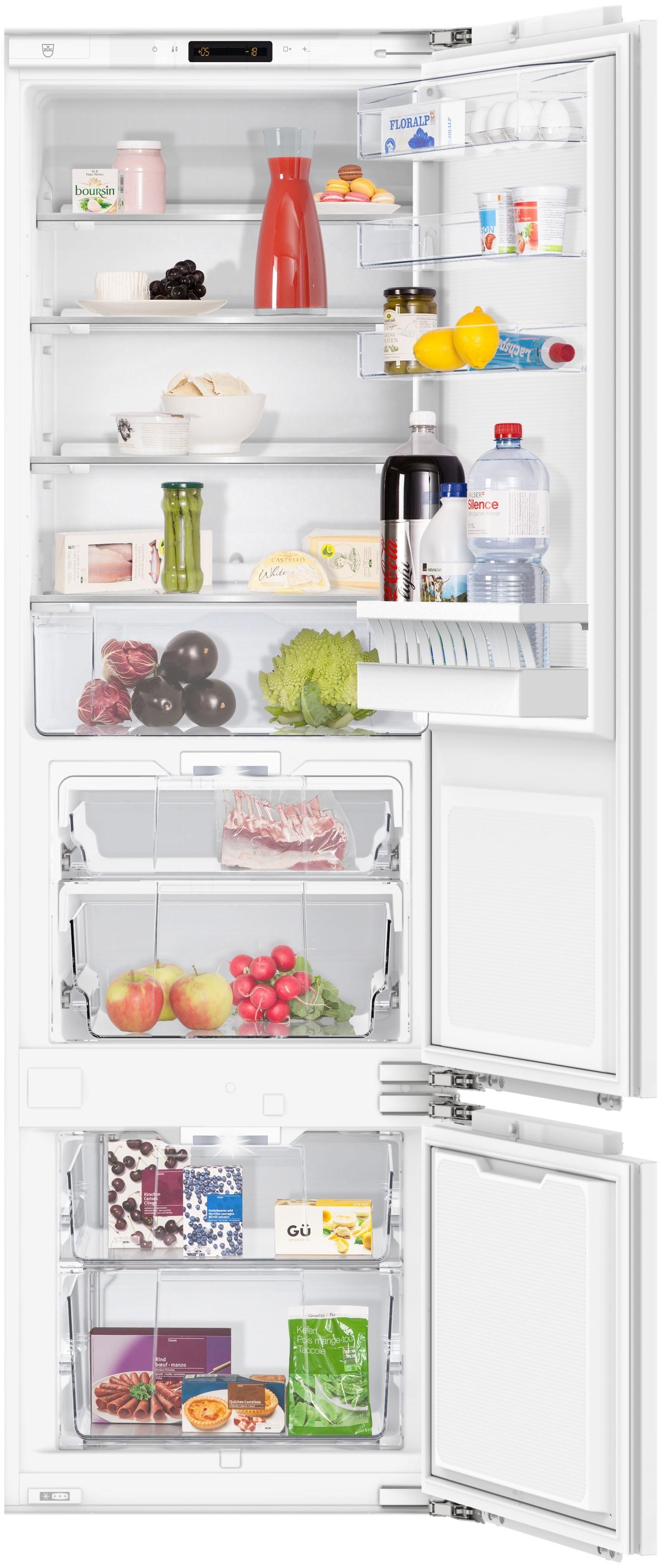 Refrigerateur Americain Faible Largeur réfrigérateur encastrable zug cooltronic 60i - vente en