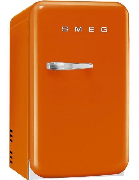 Smeg FAB5ROR Orange - Ch. droite