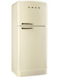 Smeg FAB50RCRB Crème - Ch. droite