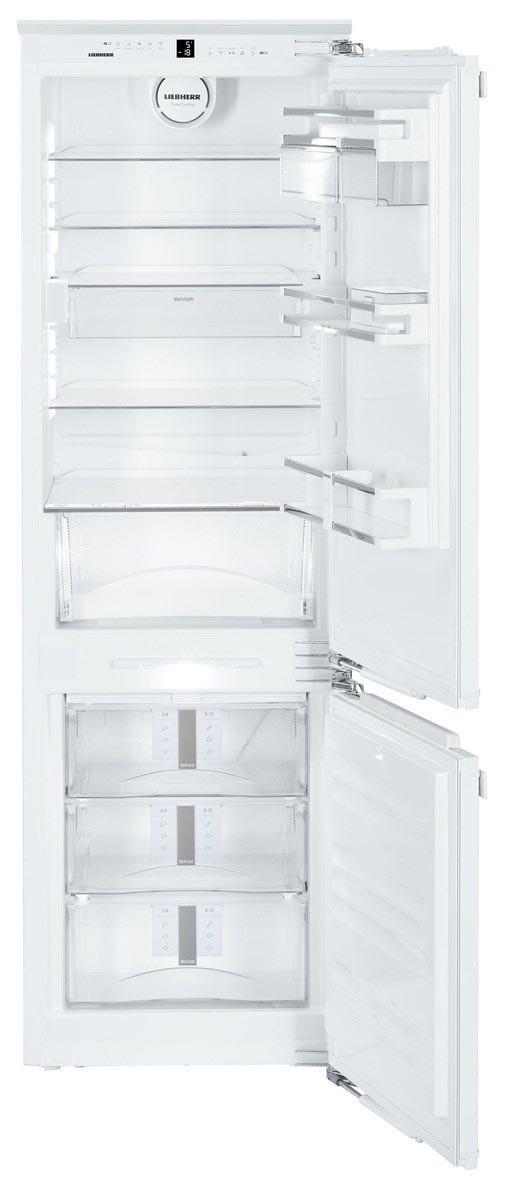r frig rateur encastr liebherr icn 3376 premium nofrost. Black Bedroom Furniture Sets. Home Design Ideas