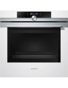 Siemens HB675GBW1 blanc