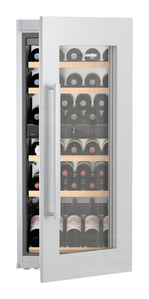 armoire vin liebherr ewtdf 2353 vinidor encastr e. Black Bedroom Furniture Sets. Home Design Ideas