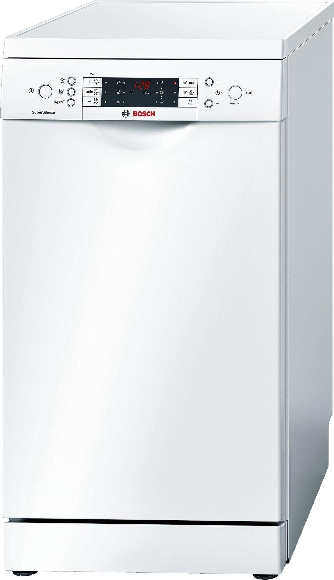Lave vaisselle bosch sps69t42eu 45 cm livraison gen ve - Modele d exposition electromenager ...