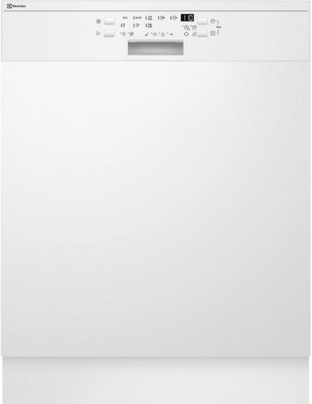 Electrolux GA60LiWE Blanc