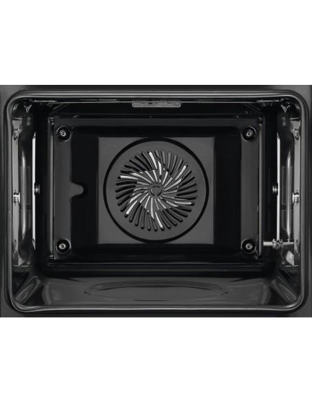 Electrolux EB6L40SW noir - intérieur
