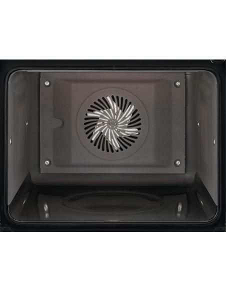 Electrolux EH6L40XSW noir - intérieur