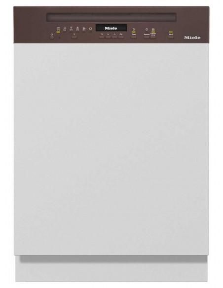 Miele G 27105-60 i XXL SPECIAL PLUS brun