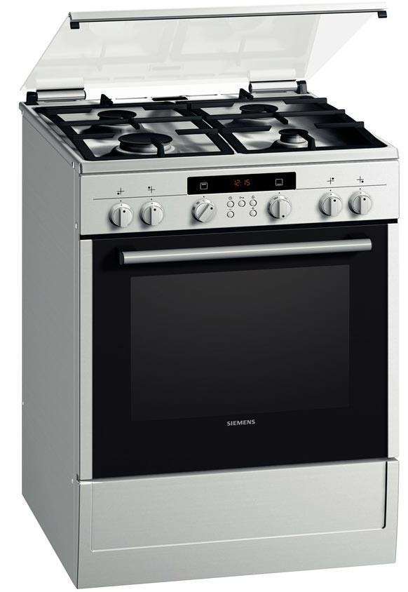 Cuisinière Siemens HR 745525E - Prix expo