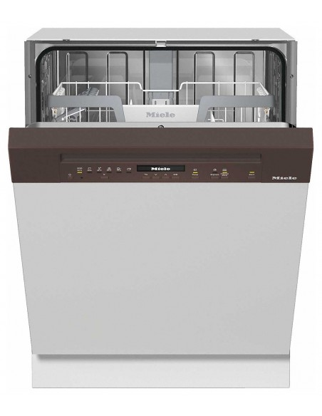 Miele G 17100-60 i SPECIAL PLUS brun - ouvert