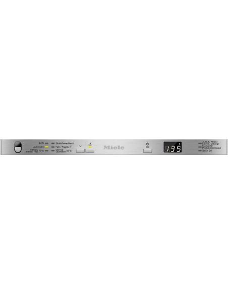 Miele G 14782-45 SCVi - commande