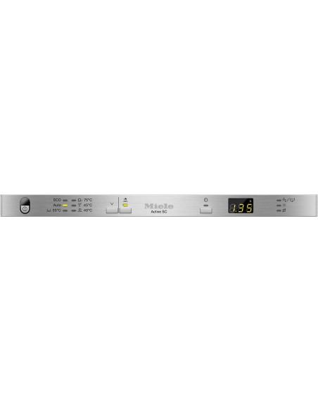 Miele G 14680-45 SCVi - commande