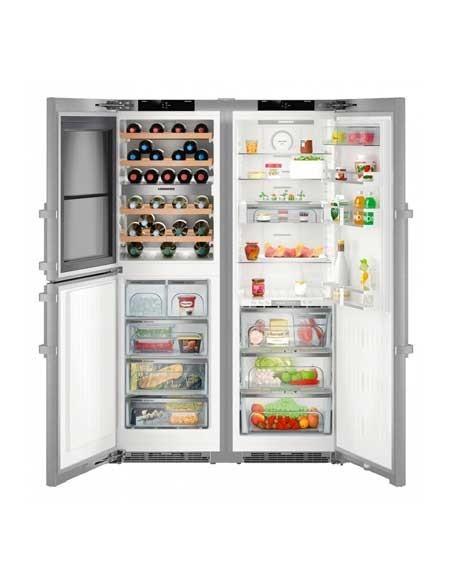 Réfrigérateur Side-by-Side