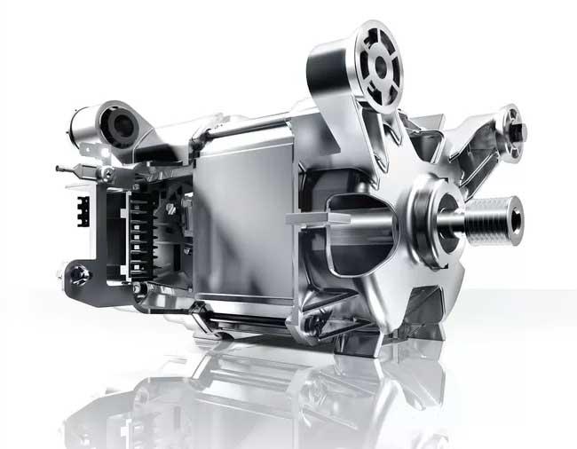 Bosch moteur Silence EcoDrive