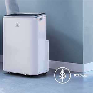 Climatiseur Electrolux