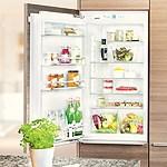 Réfrigérateur intégrable Liebherr