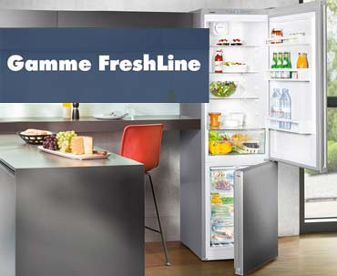 Liebherr FreshLine