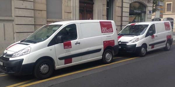 Dépannage électroménager à Genève